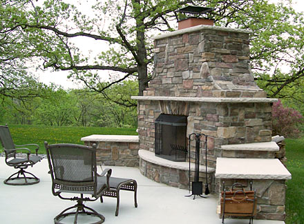 Original Rock Designs - Gallery on Rock And Stone Outdoor Living id=64466